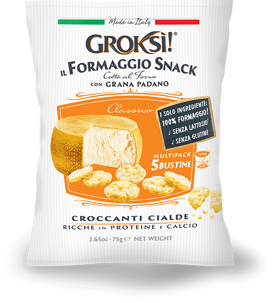 grosksì classico 75g pack