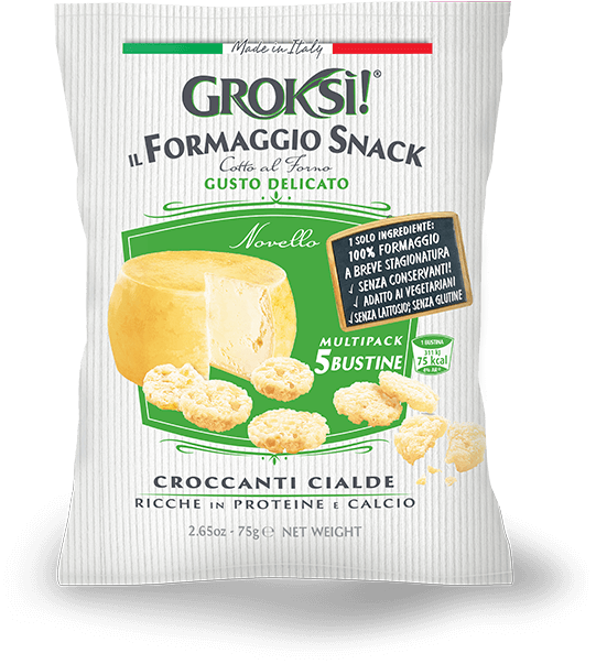 grosksì novello 75g pack