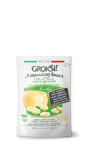 grosksì novello 24g pack