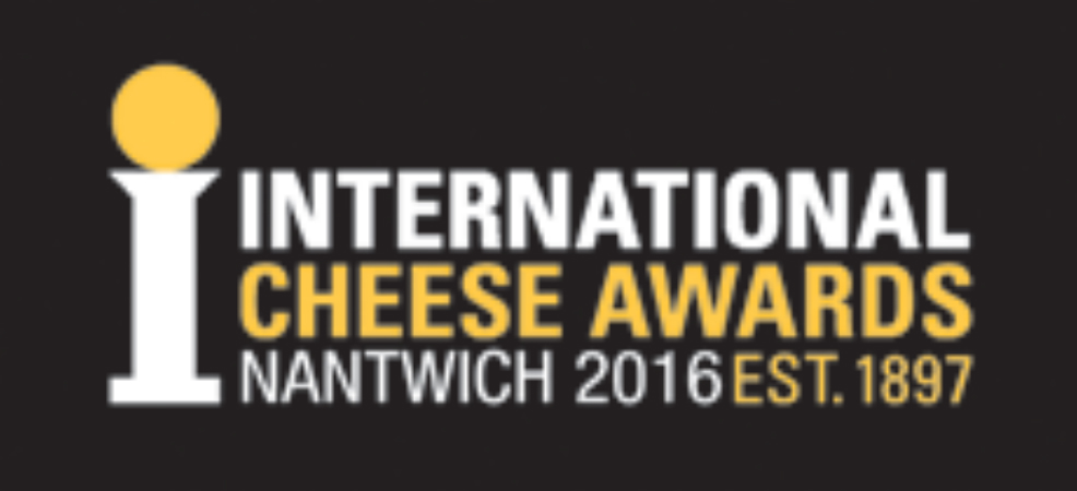Groksì! medaglia di bronzo al International Cheese Awards